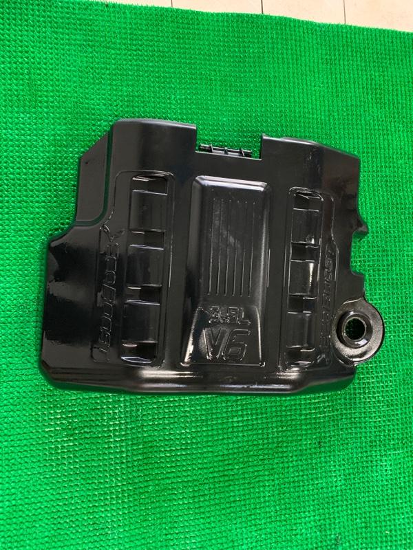 Крышка двигателя Ford F150 3.5 GTDI 2016 (б/у)