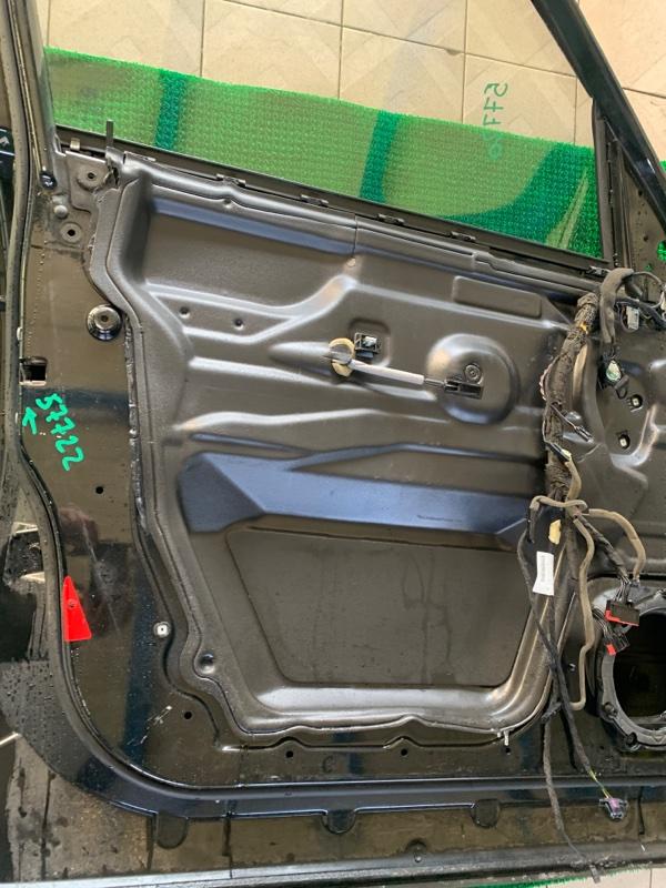 Стеклоподъемник Land Rover Range Rover L322 448PN 2003 передний левый (б/у)