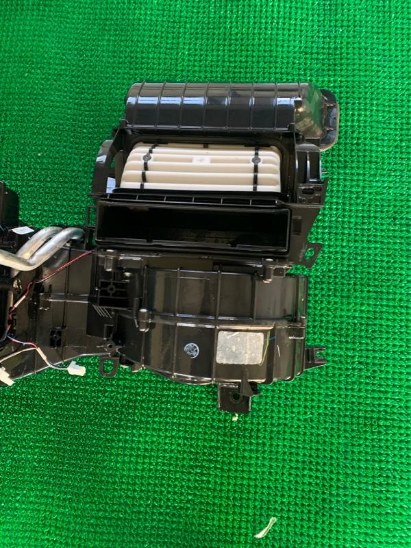 Мотор печки Toyota Tundra UCK50 3URFE 2014 (б/у)