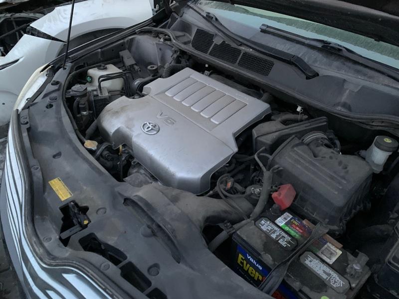 Двигатель Lexus Rx350 GGL15 2GRFE 2008 (б/у)