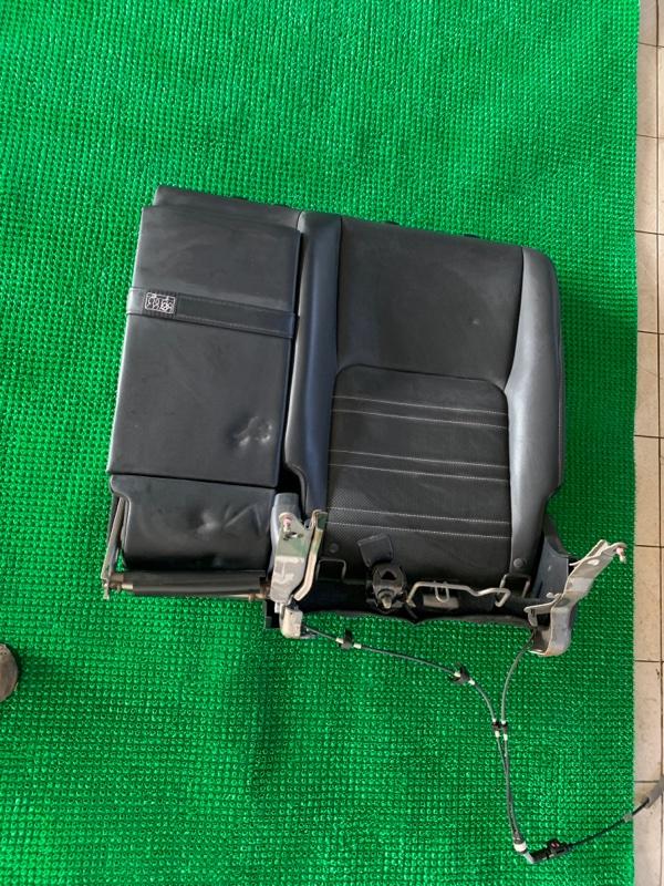 Сиденье Lexus Nx AGZ15 8ARFTS 2014 заднее (б/у)