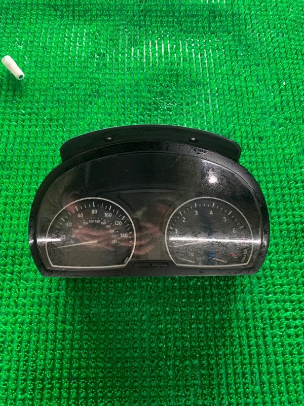 Спидометр Bmw 7-Series F01 N63B44 2008 (б/у)