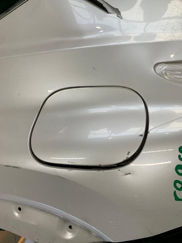 Лючок топливного бака Lexus Nx AGZ15 8ARFTS 2014 (б/у)