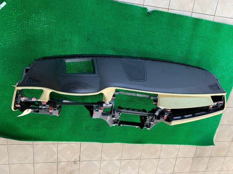 Торпедо Bmw 7-Series F01 N63B44 2008 (б/у)