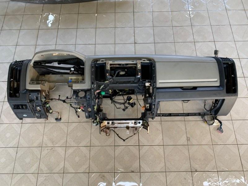 Торпедо Dodge Ram DJ EKG 2011 (б/у)
