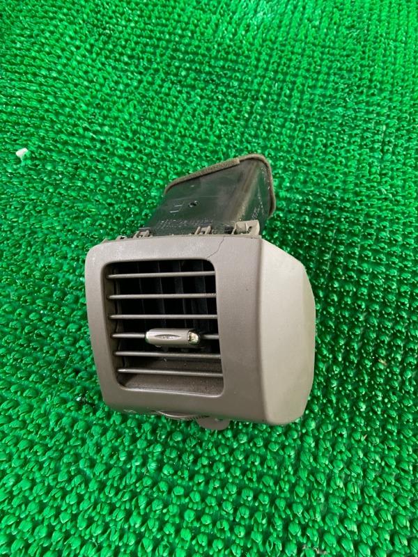 Дефлектор воздушный Lexus Gx470 UZJ120 2UZFE 2003 правый (б/у)