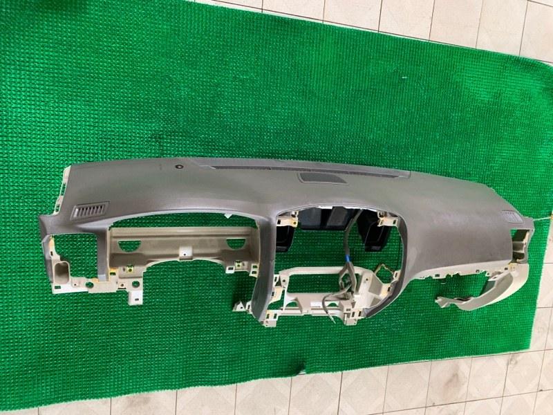 Торпедо Lexus Gx470 UZJ120 2UZFE 2003 (б/у)