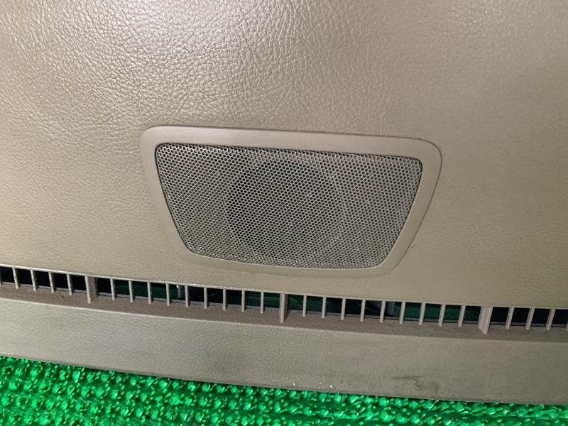 Динамик Lexus Gx470 UZJ120 2UZFE 2003 (б/у)