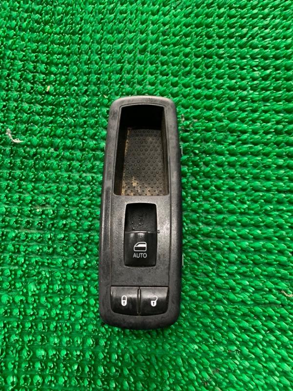 Кнопка стеклоподъемника Dodge Ram DJ EKG 2011 передняя правая (б/у)