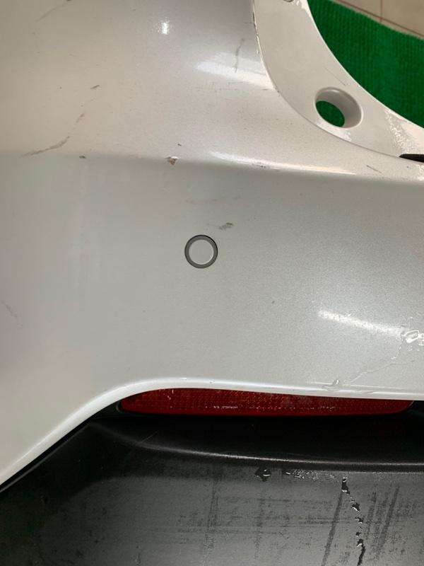 Датчик парковки Lexus Nx AGZ15 8ARFTS 2014 задний (б/у)