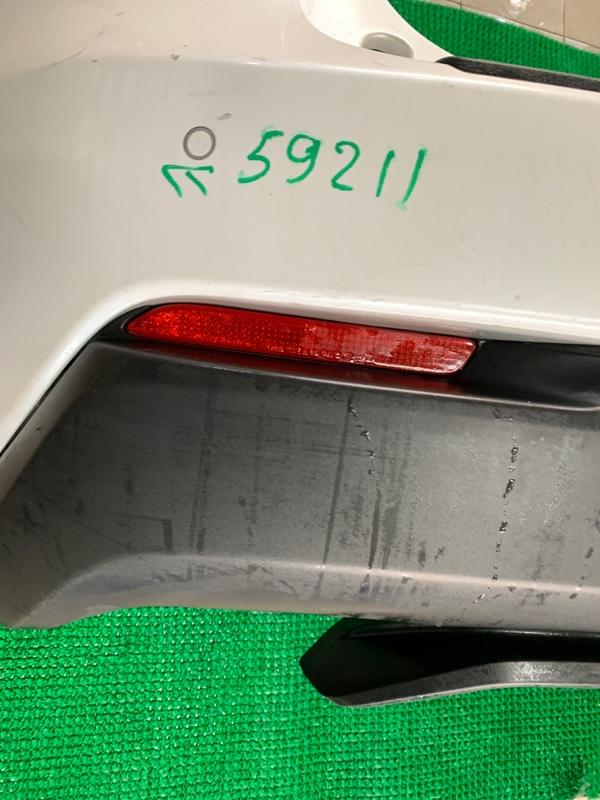 Катафот в бампер Lexus Nx AGZ15 8ARFTS 2014 задний левый (б/у)
