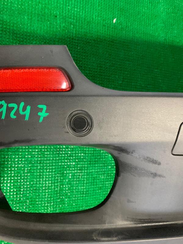 Датчик парковки Bmw X5 E70 N62B48 2006 задний (б/у)