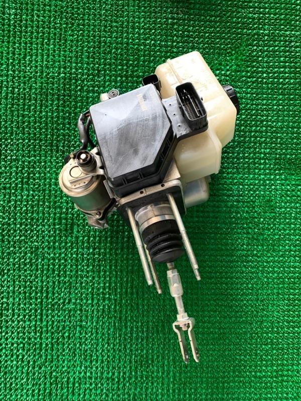 Цилиндр главный тормозной Infiniti Qx56 Z62 VK56VD 2011 (б/у)