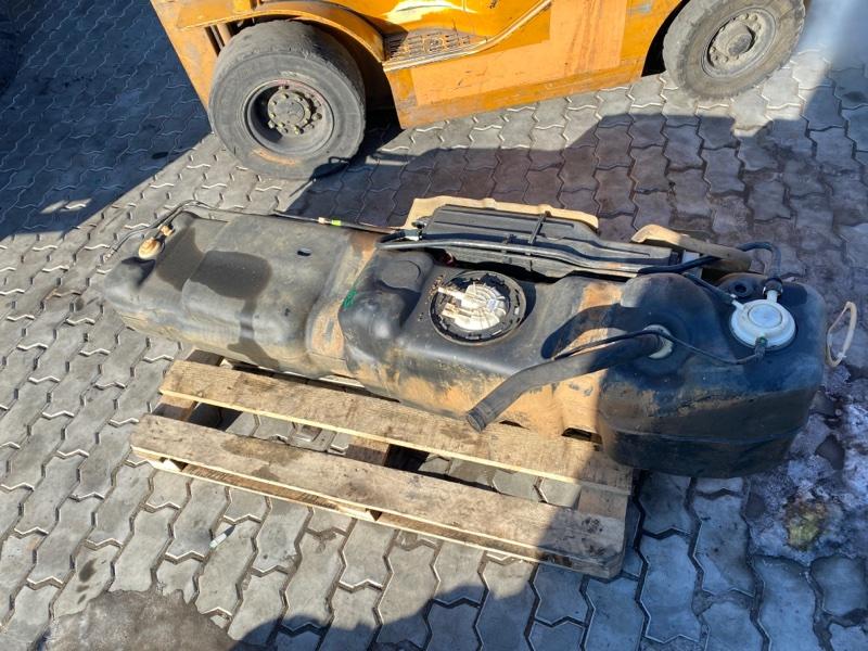 Абсорбер топливных паров Dodge Ram DJ EKG 2011 (б/у)