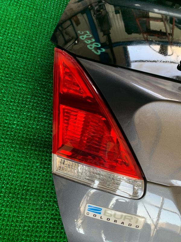 Стоп-сигнал Toyota Venza GGV15 2GRFE 2010 левый (б/у)