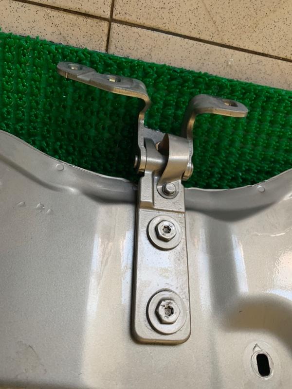 Петля двери багажника Bmw X5 E70 N62B48 2007 левая (б/у)