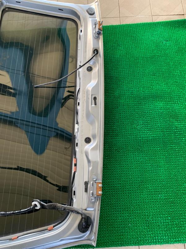 Петли двери багажника Lexus Lx470 UZJ100 2UZFE 1998 (б/у)