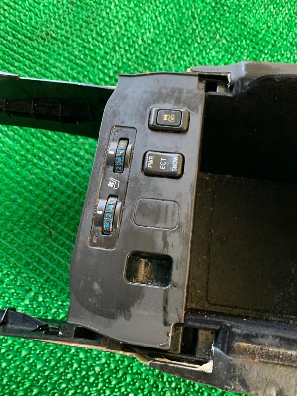 Кнопки подогрева сидений Lexus Gs GRS190 3GRFSE 2007 (б/у)