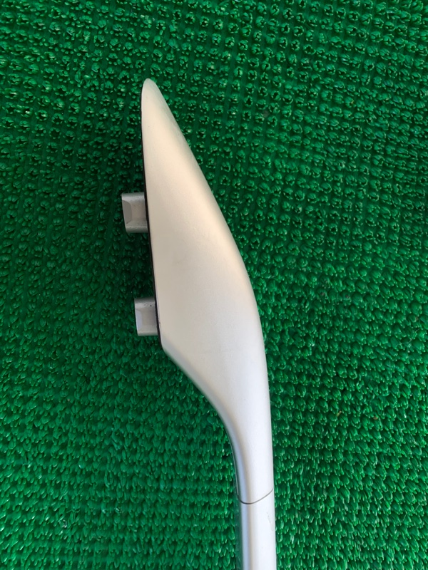 Крышка рейлинга Infiniti Fx35 S51 VQ35HR 2008 задняя правая (б/у)