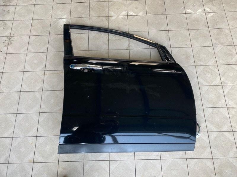 Дверь Subaru B9 Tribeca WXE EZ30 2004 передняя правая (б/у)