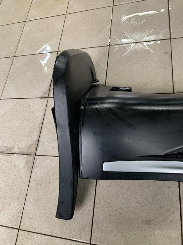 Брызговик Infiniti Fx35 S51 VQ35HR 2008 передний правый (б/у)