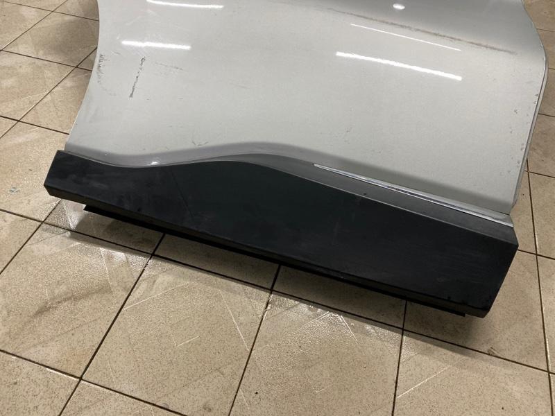 Накладка двери Nissan Murano Z52 VQ35DE 2016 задняя правая (б/у)