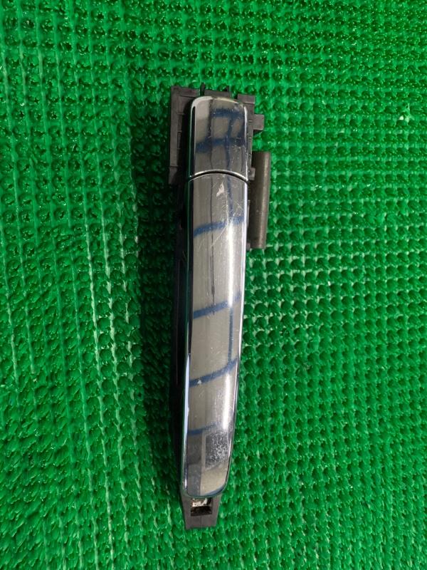 Ручка двери Infiniti Fx35 S50 VQ35DE 2003 передняя правая (б/у)