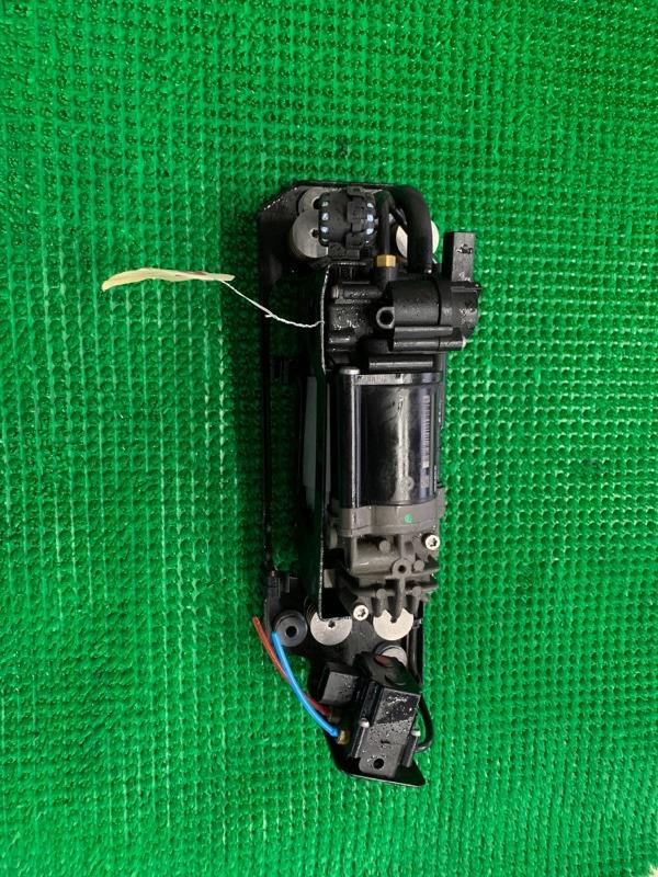 Компрессор подвески Bmw 7-Series F01 N63B44 2008 (б/у)