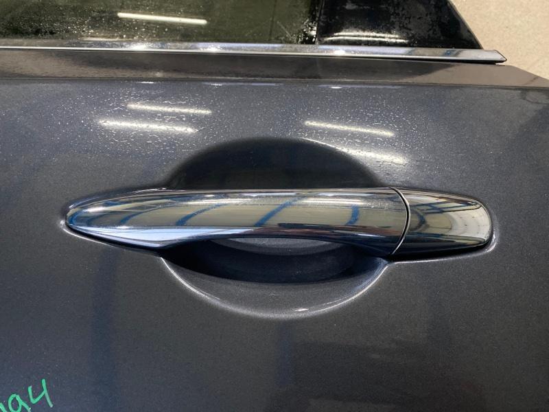 Ручка двери Infiniti Fx35 S51 VQ35HR 2008 задняя левая (б/у)