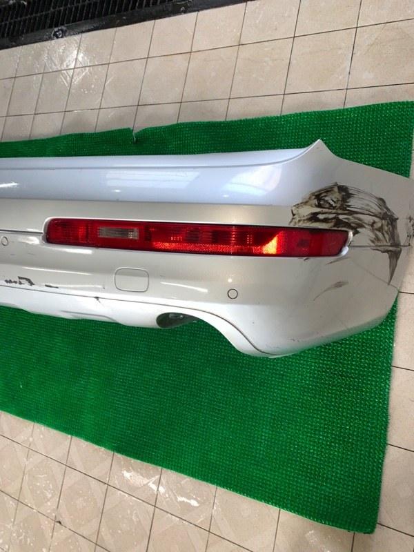 Катафот в бампер Audi Q7 4LB BAR 2006 задний правый (б/у)