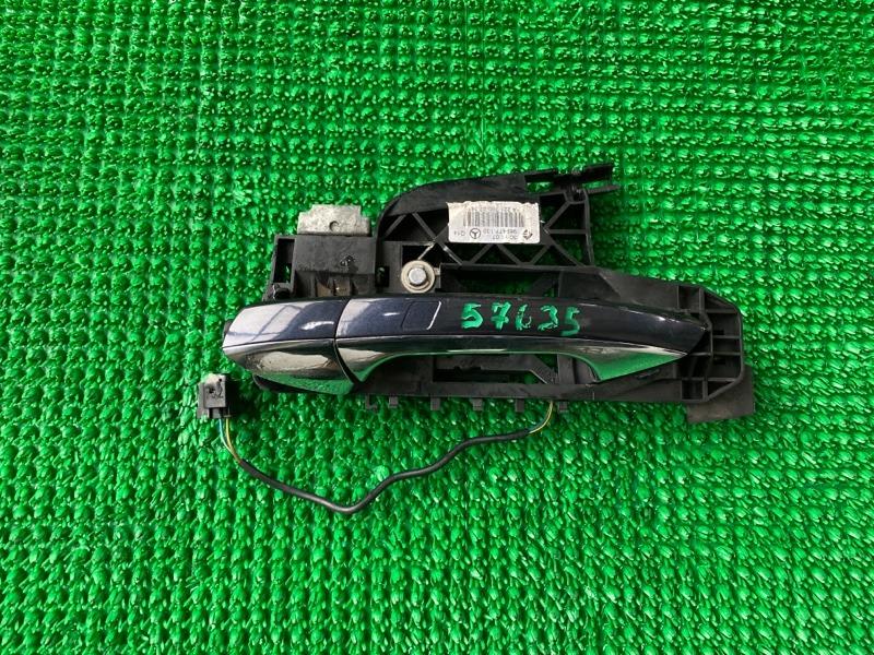 Ручка двери Mercedes-Benz S-Class W221 M273E55 2007 задняя левая (б/у)