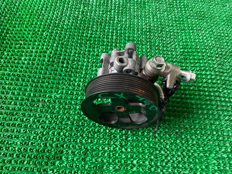 Гидроусилитель руля Lexus Gx460 URJ150 1URFE 2009 задний (б/у)