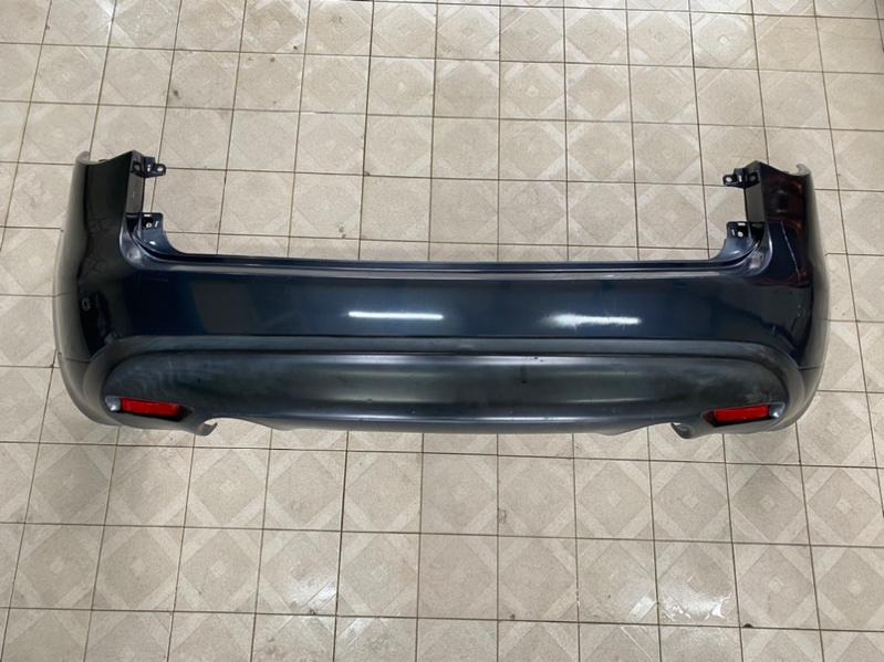 Катафот в бампер Infiniti Fx35 S51 VQ35HR 2008 задний левый (б/у)