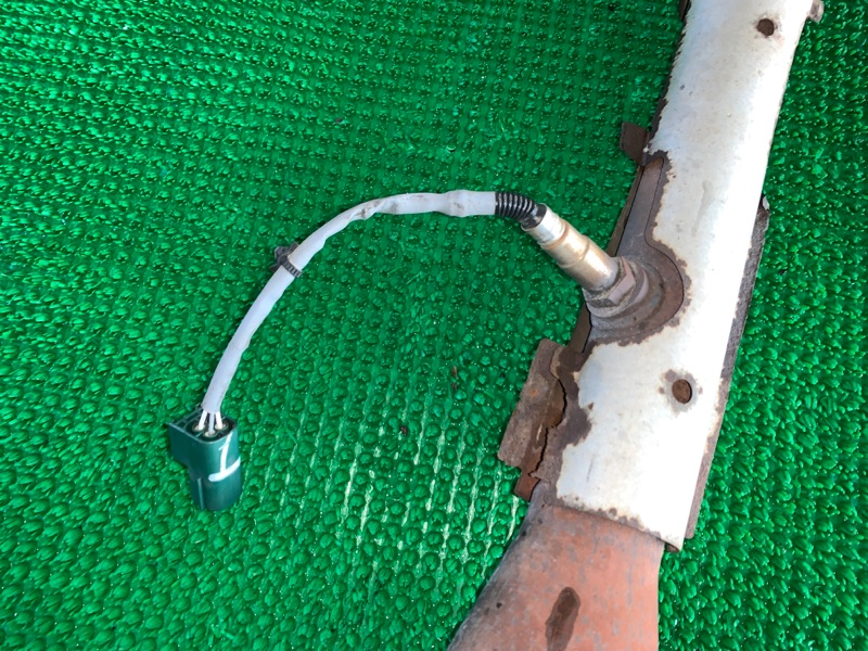 Датчик кислородный Infiniti Qx56 JA60 VK56DE 2004 (б/у)