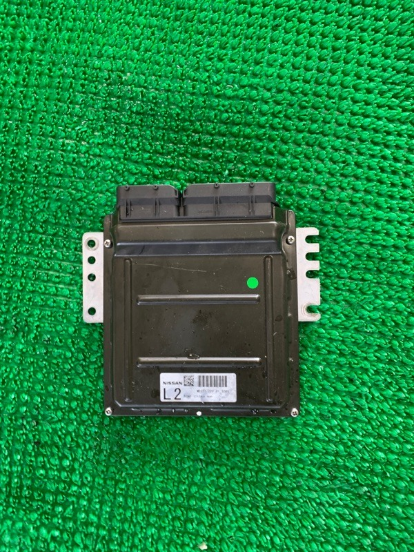 Блок управления двигателем Infiniti Fx45 S50 VK45DE 2004 (б/у)