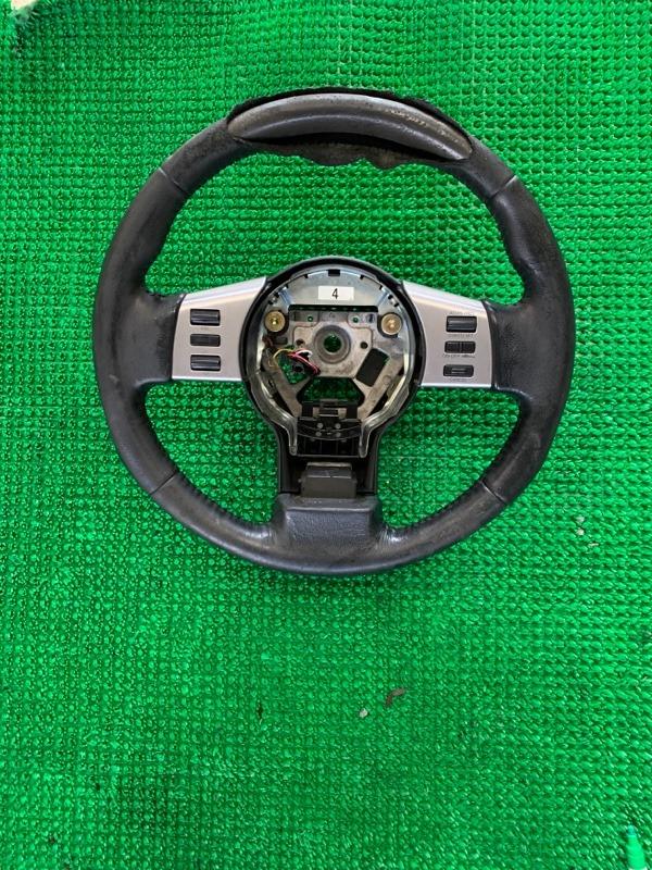 Руль Infiniti Fx45 S50 VK45DE 2004 (б/у)