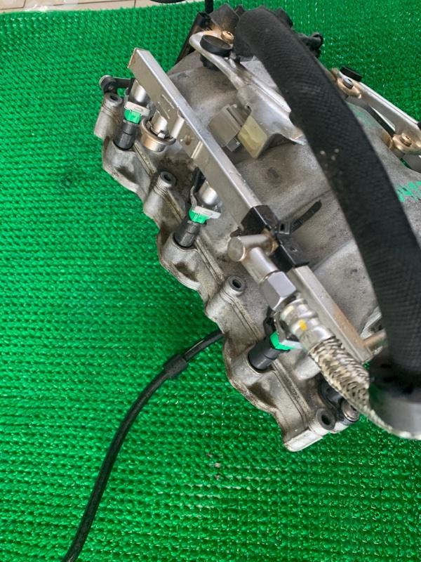 Форсунки топливные Mercedes-Benz M-Class W164 M272 E35 2006 (б/у)