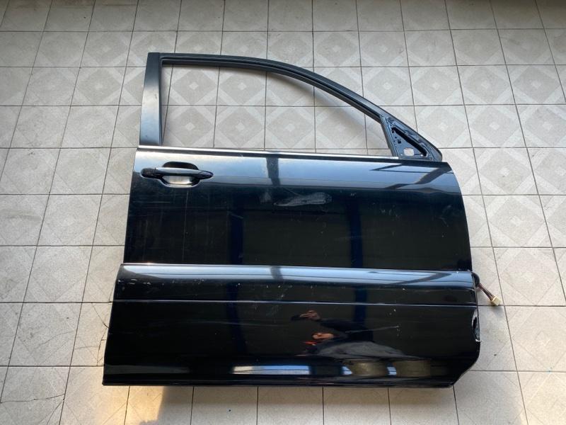 Дверь Lexus Gx470 UZJ120 2UZFE 2003 передняя правая (б/у)