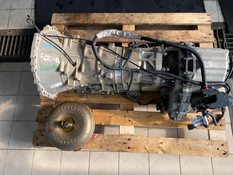 Раздаточная коробка Land Rover Range Rover Sport L320 428PS 2005 (б/у)
