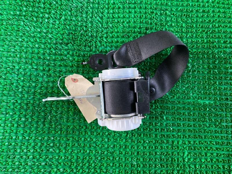 Ремень безопасности Bmw 5-Series F10 N63B44 2008 задний правый (б/у)