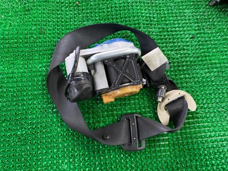 Ремень безопасности Infiniti M35 Y50 VQ35DE 2006 передний левый (б/у)