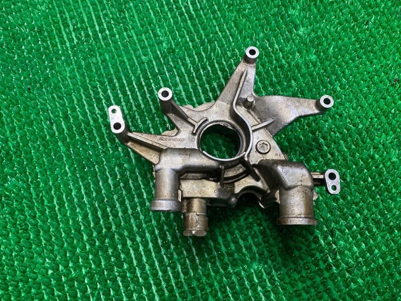 Масляный насос Infiniti Qx56 Z62 VK56VD 2011 (б/у)