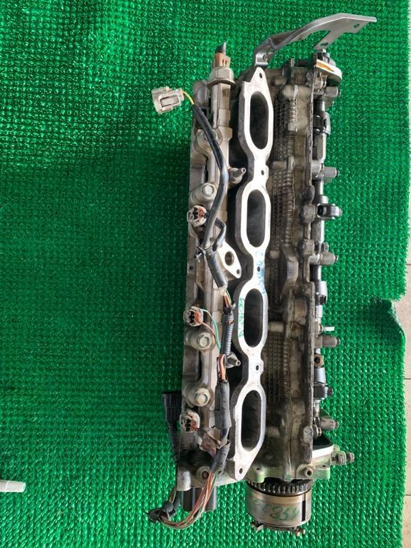 Форсунки топливные Infiniti Qx56 Z62 VK56VD 2012 (б/у)