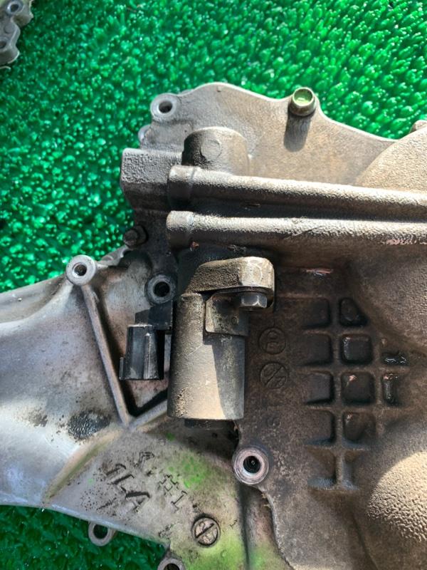 Клапан vvti Infiniti Qx56 Z62 VK56VD 2010 правый (б/у)