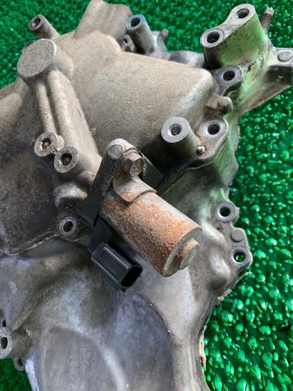Клапан vvti Infiniti Qx56 Z62 VK56VD 2010 левый (б/у)