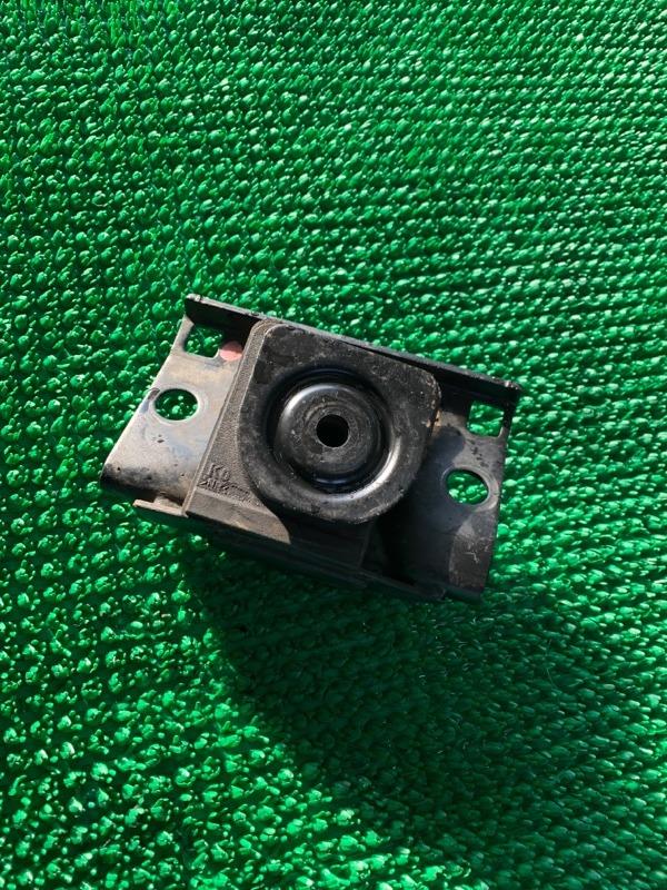 Подушка двигателя Infiniti Qx56 Z62 VK56VD 2010 левая (б/у)