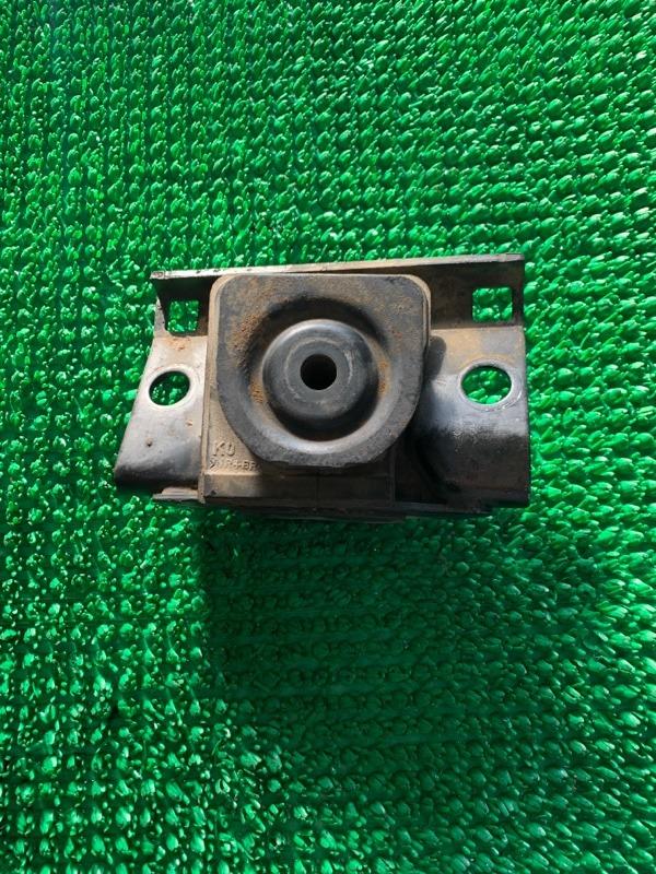 Подушка двигателя Infiniti Qx56 Z62 VK56VD 2010 (б/у)