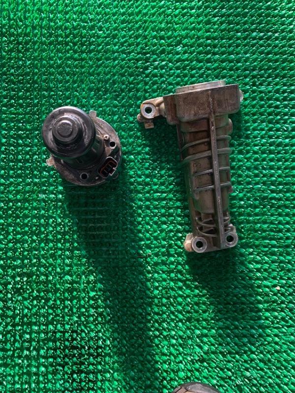 Серводвигатель грм Infiniti Qx56 Z62 VK56VD 2010 левый (б/у)