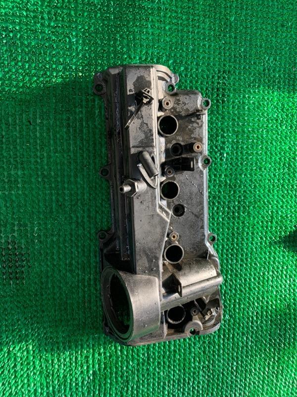 Клапанная крышка Infiniti Qx56 Z62 VK56VD 2010 левая (б/у)