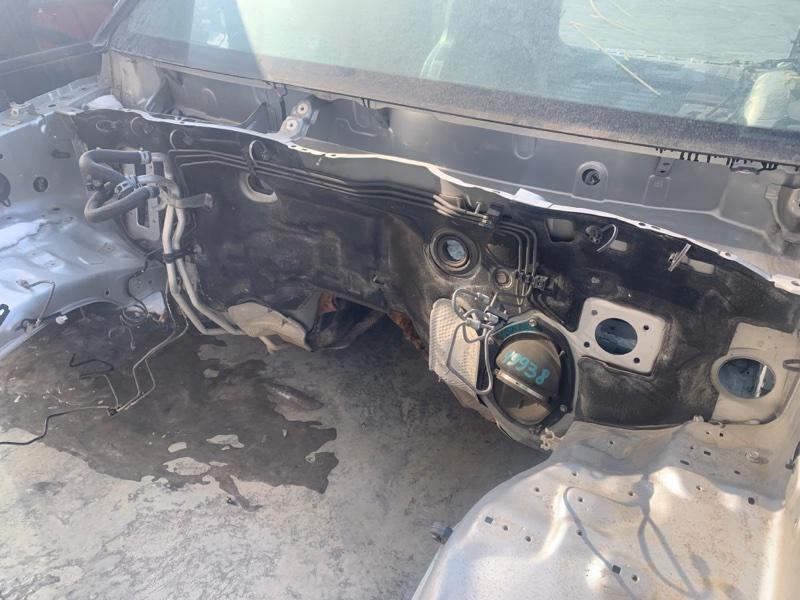 Шумоизоляция двигателя Lexus Lx570 URJ201 3URFE 2008 (б/у)